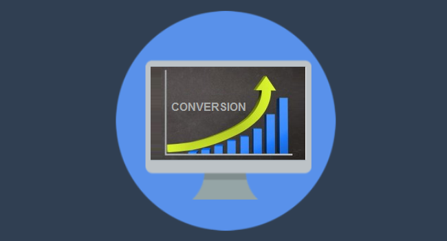 Improve Conversion