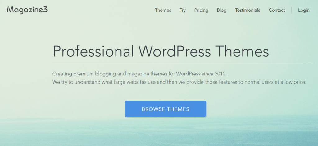 magazine3-wordpress-theme-review